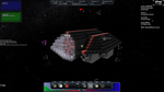 My first Decent? Ship in Starmade :) by Goose900