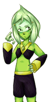 Green bab by Le-Vane