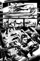 Nightwing 4pg 13 by TrevorMc112