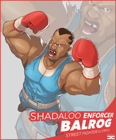BALROG by Pryce14