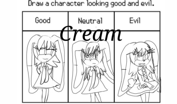 All about cream by Peppydaisy