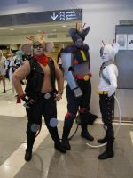 Biker mice from Mars by Punkkis-chan