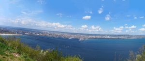 Varna Panorama by gon4u