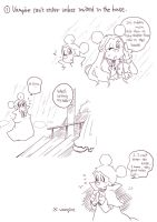 About Vampire...1 by hentaib2319