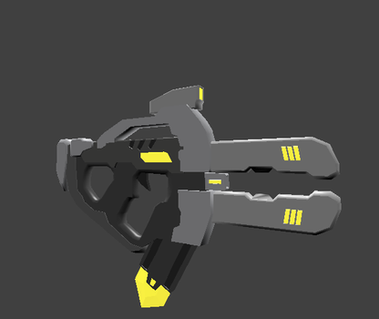 gun thing by narath32x
