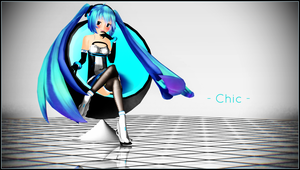 Chic by Crystallyna