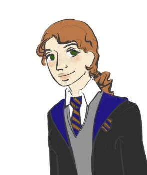 Ravenclaw ID by awesomeSammich