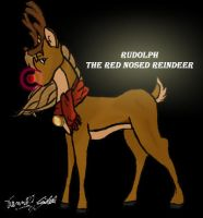Teenage Rudolph by Cast2012