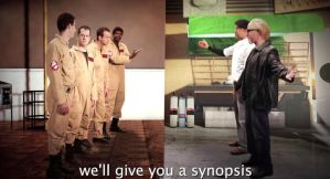 Mythbusters' Reaction to Pawbusters by MatthewJabezPNazario