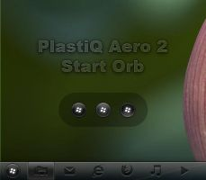 PlastiQ Aero 2 Start Orb by Lukeedee