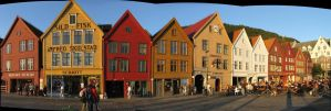 Old Bergen 5 by coshipi
