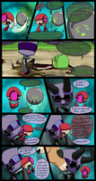 BS Round 4: Zero and Cyshkil VS Enforcer Page 40 by TheCau