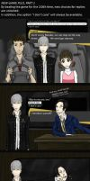 P4: New Game Plus Pt1 Spoilers by berrypeculiar