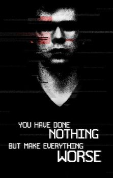 Marble Hornets - You've done nothing by HeliumLoaded94