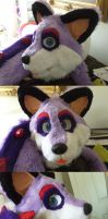 Tunny head ALMOST done by TunnySaysIDK