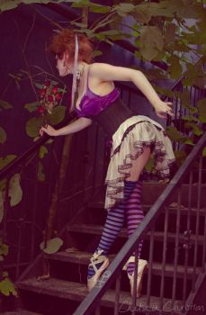 Tiny Dancer 5 by MordsithCara