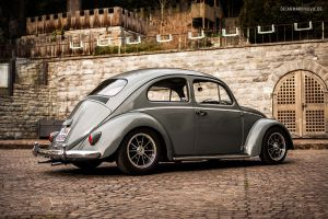 1959 Volkswagen by AmericanMuscle