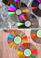 4. Abstractography - CDs by Ayaneria