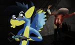 i going to play gmod by MegaSupertacoman-YT
