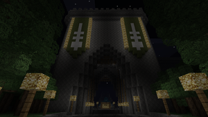 The Gates of Panecitta by TOAST7312