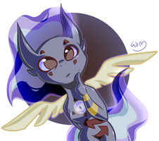 Iris by Wimawile