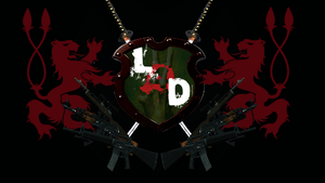 L4D coat of arms by eict