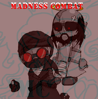 Madness Combat : Consternation by kaizokupiano