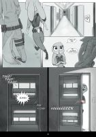 Savage Company | Page 34 by yitexity