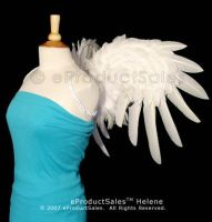eps Helene Costume Wings by eProductSales