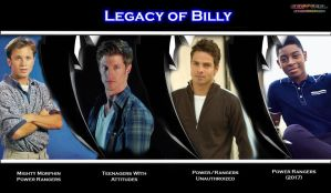 Legacy of Billy by scottasl