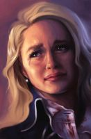Claire Bennet by Flipsi