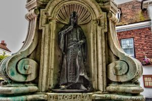 Marlowe statue 5 by forgottenson1