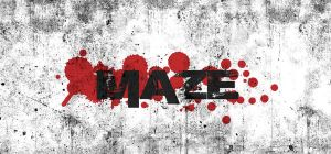 Grungy MAZE by SPikEtheSWeDe