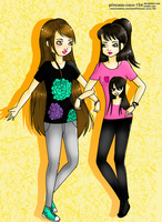 Linked together by Princess-CoCo-154