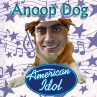 Anoop Dog by banininzy