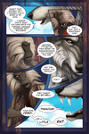 Guardians Comic Page 46 by akeli