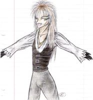 Jareth by Mistress-D