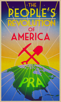 The People's Revolution of America poster by xplkqlkcassia