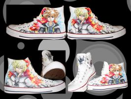 KH shoes by Fullmoon02
