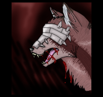 Syringe : Tear You A P A R T by Wolfs-Blood