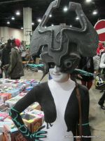 Midna by DeuceLoosely