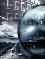 Exile by violetlily13