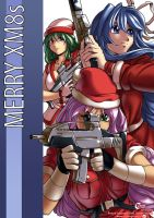 Merry XM8s by drcloud