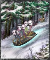 ET Sled by StellaB