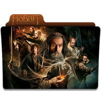 The Hobbit The Resolation of Smaug-Movie by Alchemist10