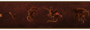 Dragon of body by Diterkha