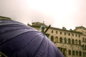 Italian Rain by johnwaymont