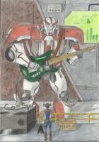 Rock Doc by LadyIronhide