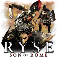 RYSE Son Of Rome by POOTERMAN