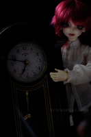 It's a matter of time by artemiselani